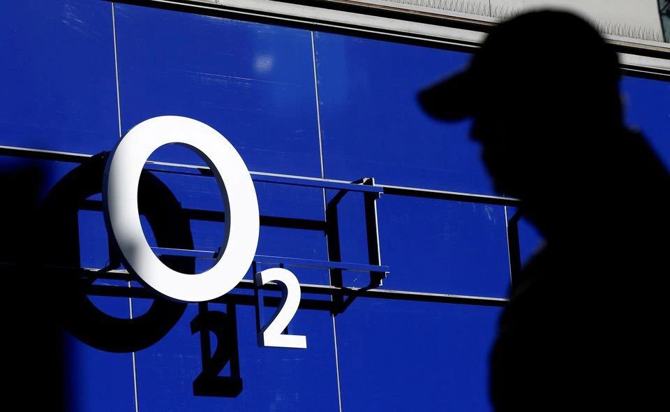 Britain clears $44 bln Virgin-O2 merger to take on BT